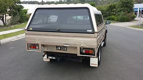 NISSAN PATROL ST 4x4 2000 Coil C/Chassis Manual 4.2L Diesel Turbo....landcruiser image 5