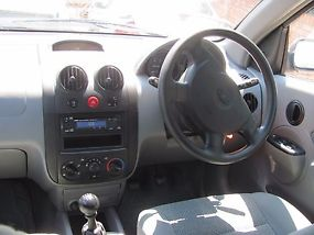 2003 Daewoo Kalos T200 5 speed Manual Hatchback image 7