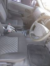 Holden rodeo dual cab ute image 1