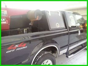 Ford : F-250 XLT Super Duty Welding Rig, Trailer & Tools