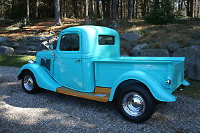 1935 Ford Truck Streetrod image 1