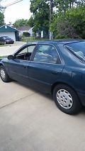 1997 toyota camry american edition 4 cylinder. Black Bedroom Furniture Sets. Home Design Ideas
