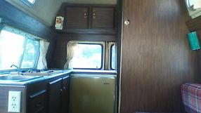 1972 FORD E300 CONVERSION VAN, IOWA HAWKEYE TAILGATE VAN !!! image 3