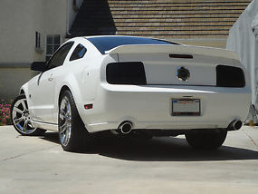 2005 Mustang GT Premium, T56 Magnum XL and built motor image 2