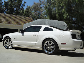 2005 Mustang GT Premium, T56 Magnum XL and built motor image 3