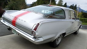 Plymouth : Barracuda 273 Commando Brakes image 1