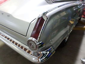 Plymouth : Barracuda 273 Commando Brakes image 4
