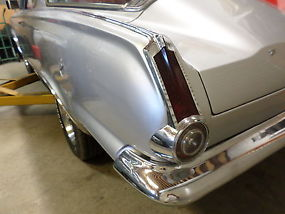 Plymouth : Barracuda 273 Commando Brakes image 5
