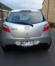 Mazda 2 Neo (2007) 5D Hatchback 5 SP Manual (1.5L - Multi Point F/INJ) 5 Seats image 1