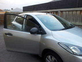Mazda 2 Neo (2007) 5D Hatchback 5 SP Manual (1.5L - Multi Point F/INJ) 5 Seats image 2