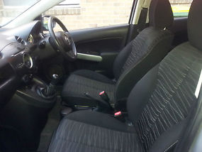 Mazda 2 Neo (2007) 5D Hatchback 5 SP Manual (1.5L - Multi Point F/INJ) 5 Seats image 4