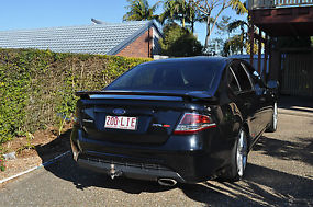 Ford Falcon 2009 XR8