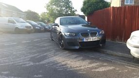 Bmw 335i se twin turbo image 2