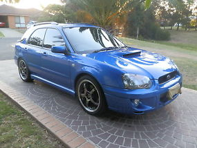 how to get a wrx p plate legal