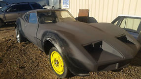 perentti corvette stingray c3 lookalike kit car hz chassis mad max car chevy. Black Bedroom Furniture Sets. Home Design Ideas