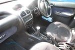 PEUGEOT206 XT 2004 MANUAL EXCLELLENT CONDITION REGO 4/2016 image 5