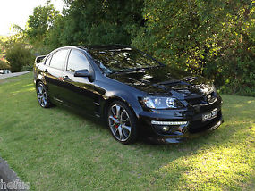 HSV Clubsport 20th Anniversary Limited Edition **NO RESERVE** image 1
