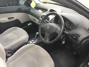 2005 Peugeot 206 XT - Luxury Euro - Low Kms - At a bargain image 1