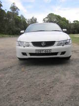 Holden Commodore Acclaim (2002) 4D Sedan Automatic (3.8L - Multi Point F/INJ)... image 2