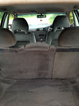 VERY LOW MILEAGE Practical economical and safe family estate car image 1