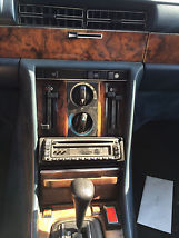 1979 Mercedes-Benz 450SEL 6.9 Euro Model With Very Rare Options+1979 450SEL US image 2
