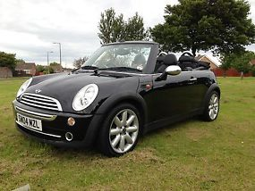 Mini Cooper Convertible, 51000 Miles, 12 months MOT, 24 Month Warranty image 3