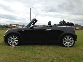 Mini Cooper Convertible, 51000 Miles, 12 months MOT, 24 Month Warranty image 4