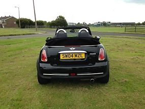 Mini Cooper Convertible, 51000 Miles, 12 months MOT, 24 Month Warranty image 6