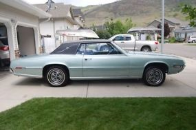 Ford : Thunderbird Coupe image 1