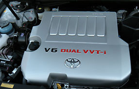 Toyota Aurion AT-X (2009) 4D Sedan 6 SP Auto Sequential (3.5L - Multi Point... image 6
