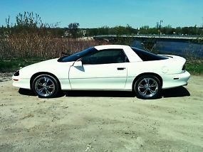 Chevy camaro 1995 chevrolet 3 4l v6 for 1995 camaro window motor