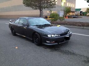 Nissan 240sx for Nissan 240sx motor for sale
