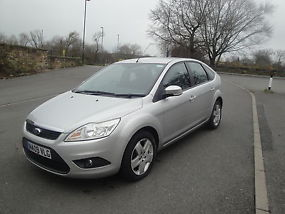 ford focus tdi style 109