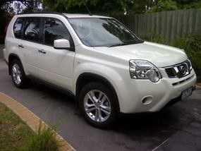 Nissan X-Trail 2011 T31 - 67,000km - one owner, full history - Great Condition