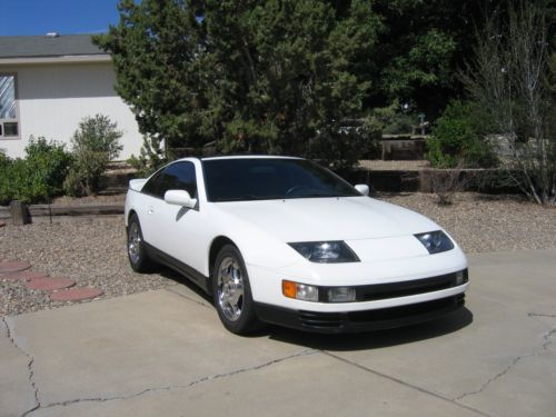 1990 300ZX Twin Turbo