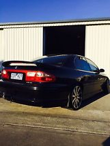 VX BERLINA COMMODORE GEN3 V8 350 CHEV RWC & 10 mths REG image 6