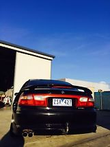 VX BERLINA COMMODORE GEN3 V8 350 CHEV RWC & 10 mths REG image 8
