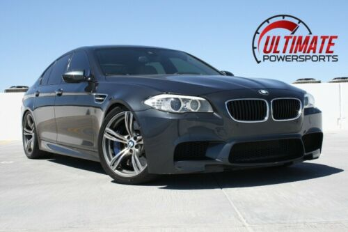 2013  M5 4dr Sdn