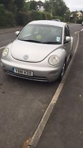 Y Reg Beetle For Sale 2001 Y reg VW Volkswag...